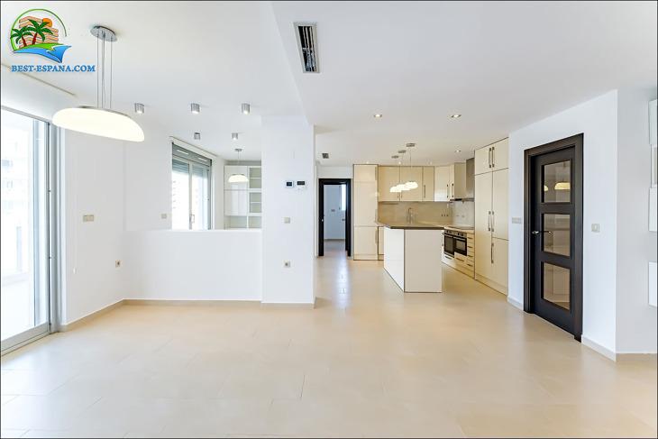 Penthouse in Spanien am Meer 28 Foto