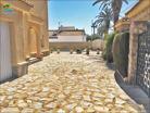 Villa en España junto al mar en Cabo Roig 08