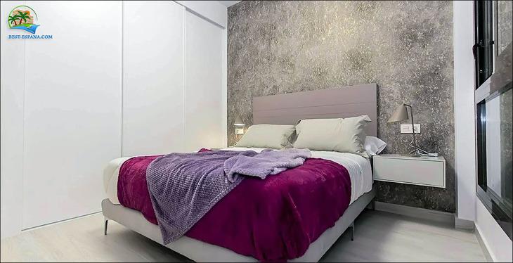 Neubau in Spanien Wohnung Torrevieja 19 photo