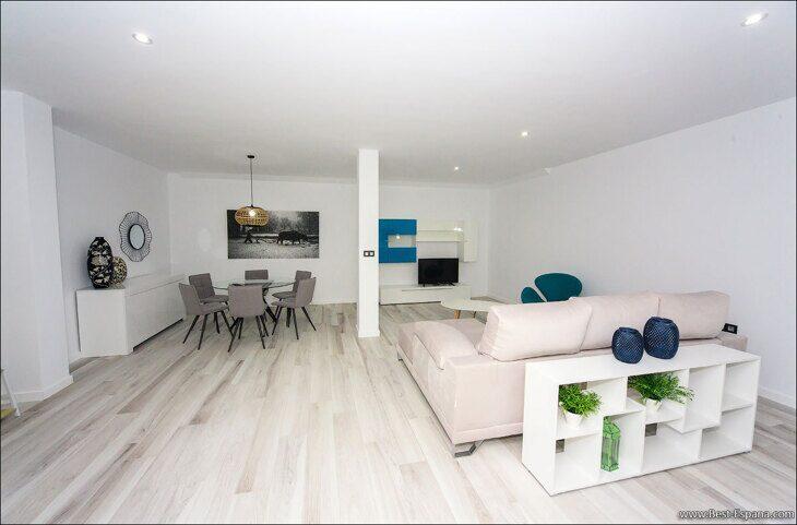 new-property-Spain-villa-high-tech-luxury-Cabo Roig-24 photo