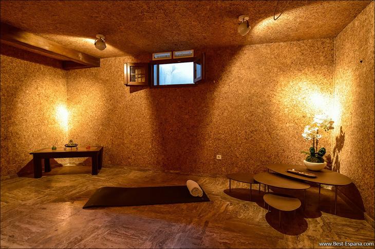 Luxury villa in Spain premium 60 photo
