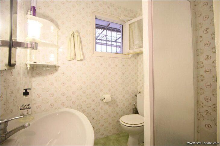 Preiswerte Wohnung in Alicante Spanien Immobilien 12 Fotos
