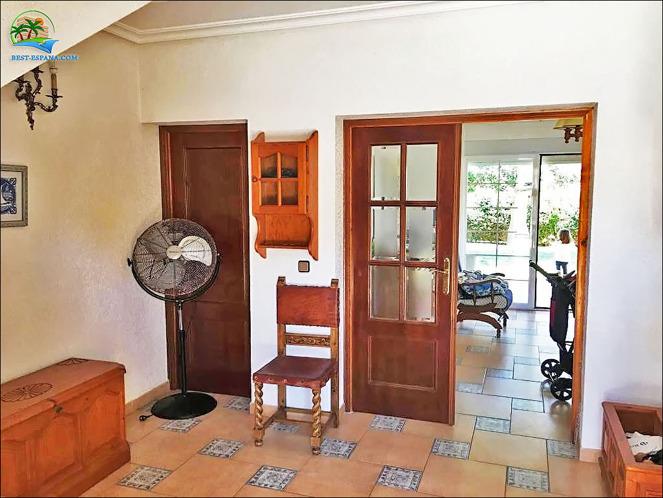 Villa en España junto al mar en Cabo Roig 14 foto
