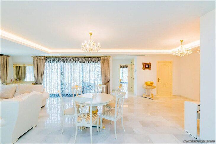 luxury villa in Spain Campoamor 20 photography