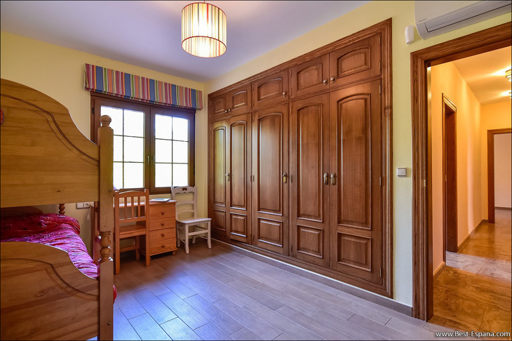 Luxury villa in Spain premium 24 photo