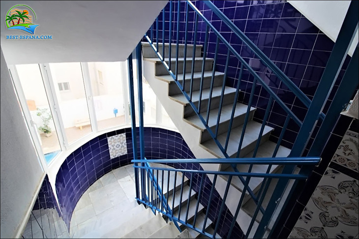 cheap property Spain studio 4940 photography