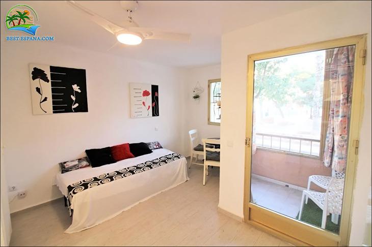 cheap property Spain studio 4927 photography
