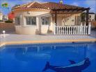Hus med pool, garage i La Zenia