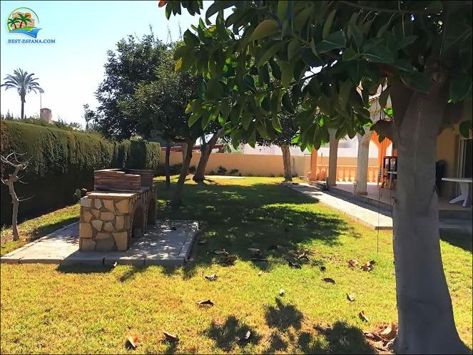 Villa en España junto al mar en Cabo Roig 06 foto