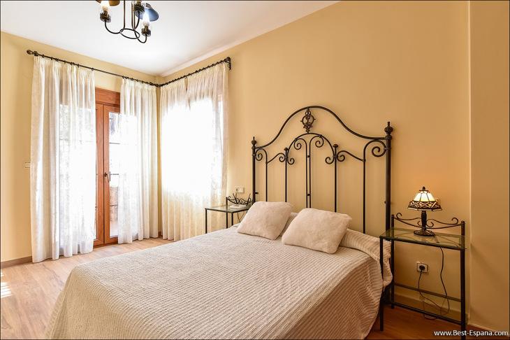 Luxury villa in Spain premium 39 photo