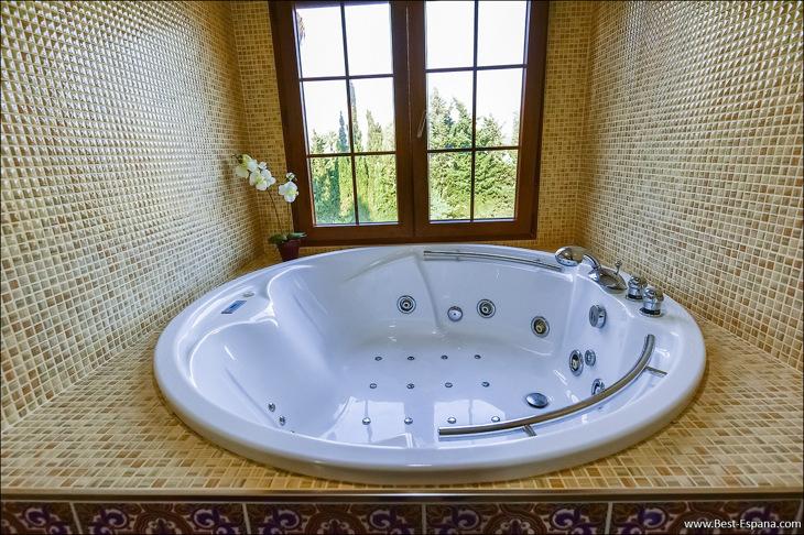 Luxury villa in Spain premium 45 photo