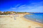Spanien-Playa Flamenca-Orihuela-Costa-Strände-Meer-06