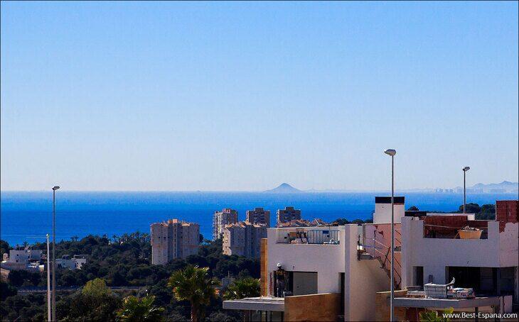 new-property-Spain-villa-high-tech-luxury-Cabo Roig-36 photo
