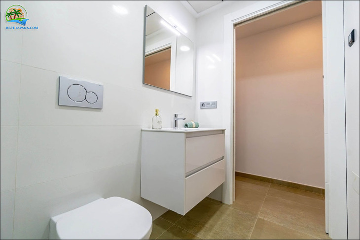 Immobilien in Spanien Torrevieja Wohnungen 21 Fotografie