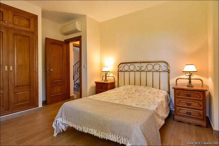 Luxury villa in Spain premium 28 photo