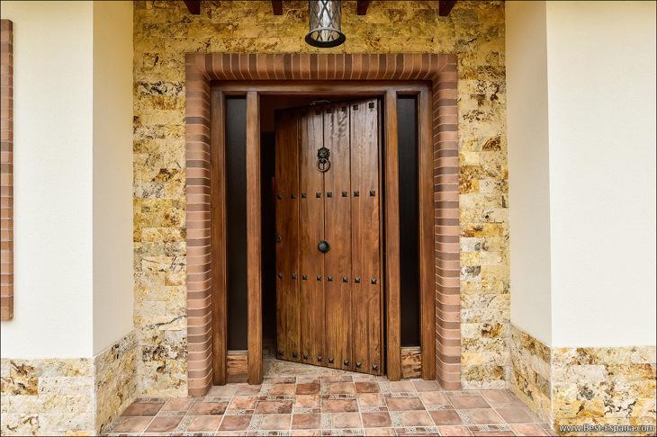 Luxury villa in Spain premium 07 photo