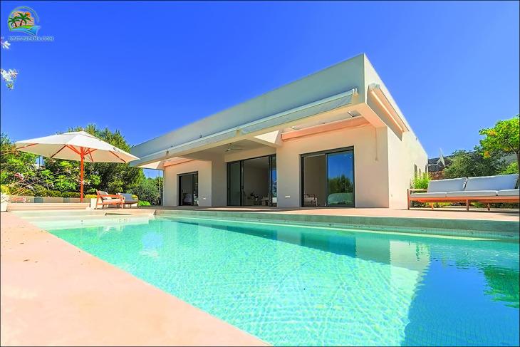 Foton Lyxvilla i Spanien, lyxhus nära golfbanor