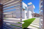Ultra modern villa in Spain Finestrat 17