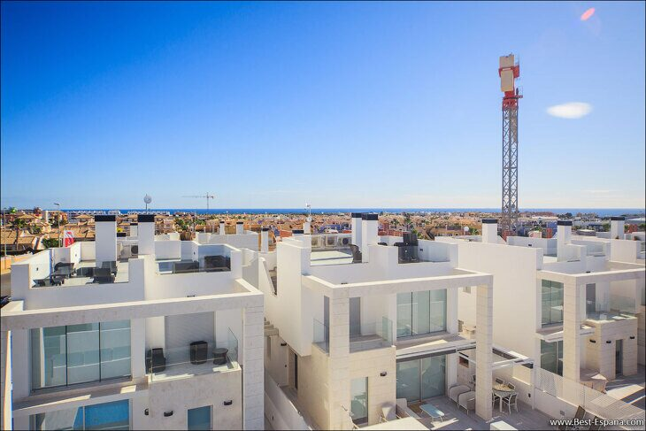 new-property-Spain-villa-high-tech-luxury-Cabo Roig-34 photo