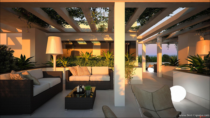 new-apartments-in-Spain-in-Campoamor-22 photo