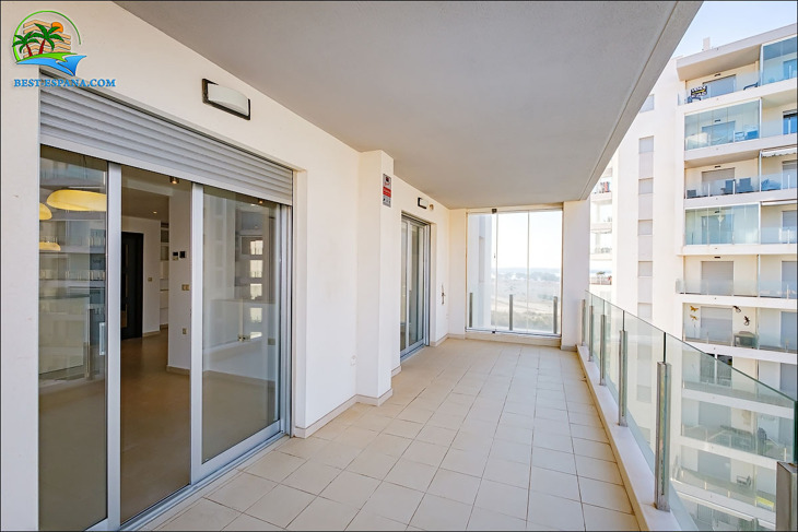 Penthouse in Spanien am Meer 36 Foto