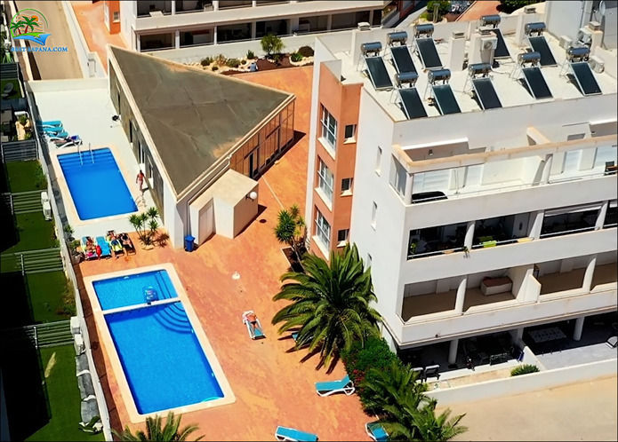 ático en España propiedades junto al mar 06 foto