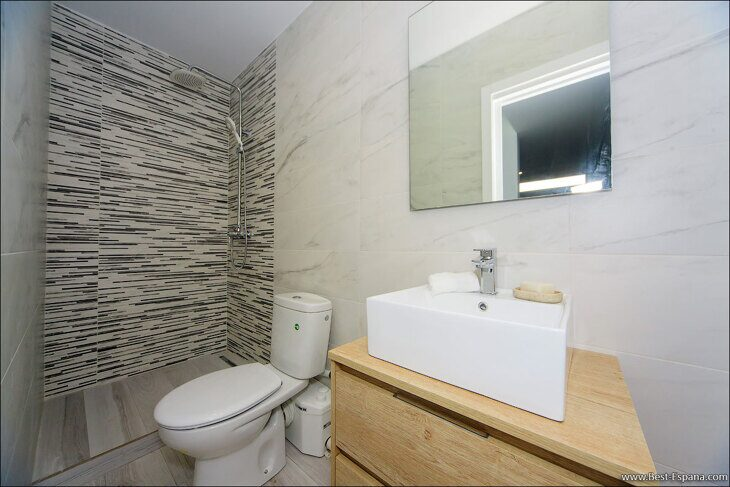 new-property-Spain-villa-high-tech-luxury-Cabo Roig-30 photo