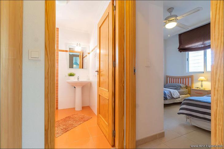 Stilvolle Wohnungen in Spanien 27 photo