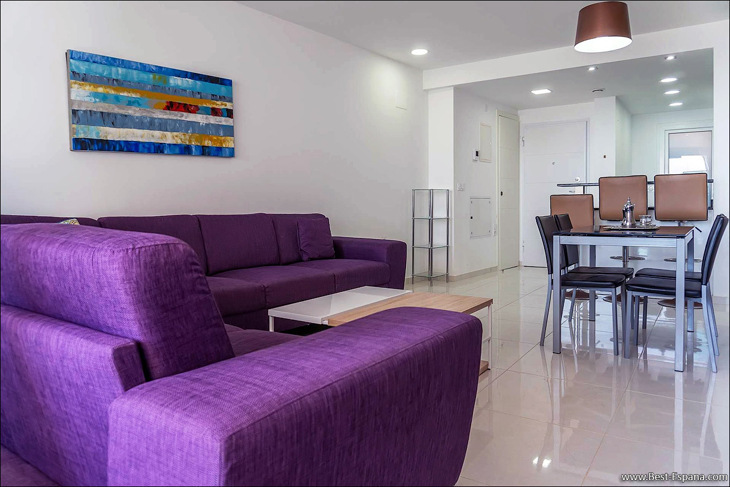 Appartement in Spanje Sea Senses Punta Prima 31 foto