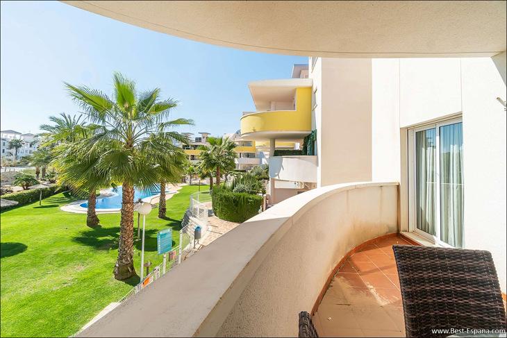 Stilvolle Wohnungen in Spanien 09 photo