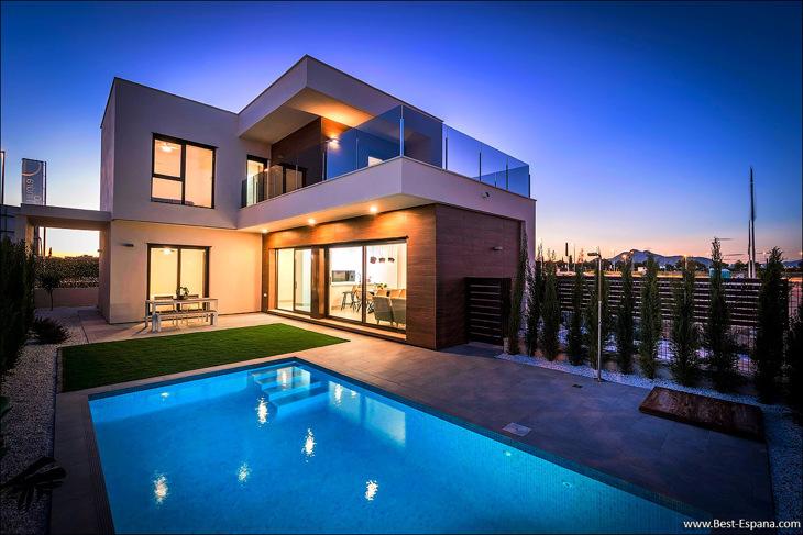 property-in-Spain-villa-in-San-Javier - Murcia-02 photo