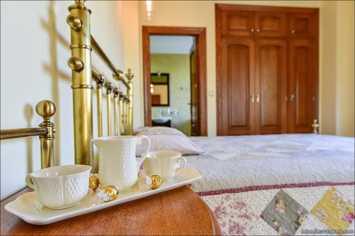 Luxury villa in Spain premium 51 photo