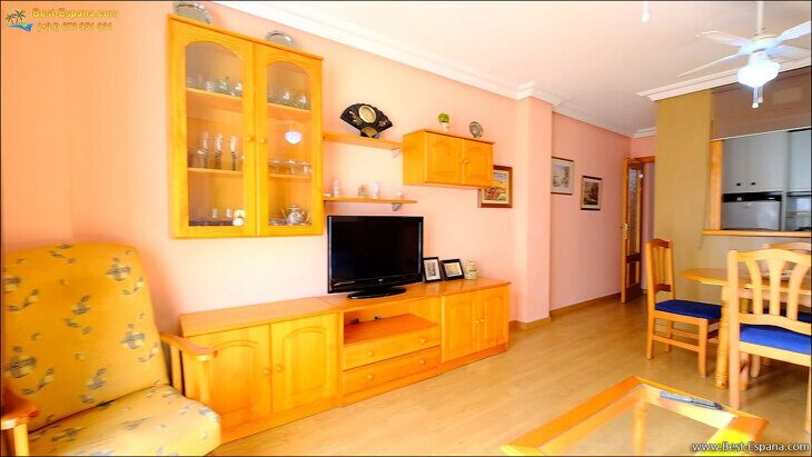 Apartment-Torrevieja-07 Foto