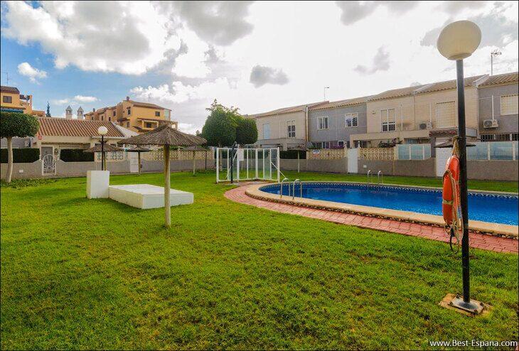 Torrevieja Immobilien Spanien billige Wohnung 11 Foto