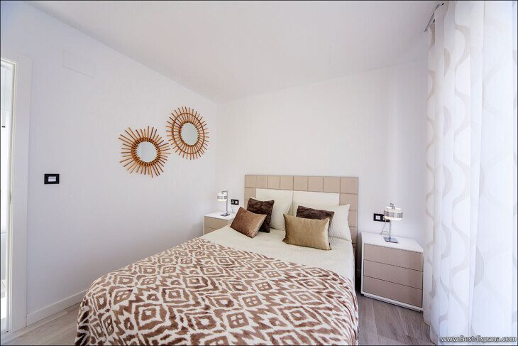 new-property-Spain-villa-high-tech-luxury-Cabo Roig-19 photo