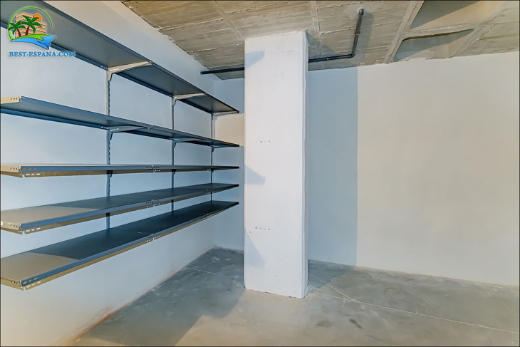 Penthouse in Spanien am Meer 55 Foto