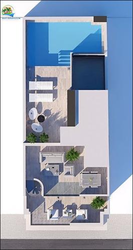 Immobilien in Spanien Torrevieja Wohnungen 25 Fotografie