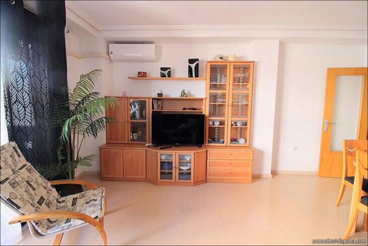 apartment in Torrevieja by the sea in Spain 31 photo