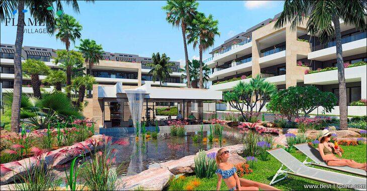 Immobilien-in-Spanien-auf-Orihuela-Costa-Playa Flamenca-11 Fotografie