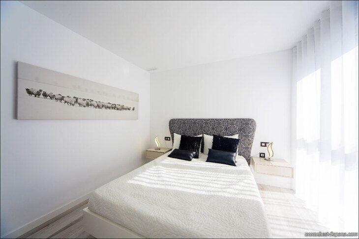 new-property-Spain-villa-high-tech-luxury-Cabo Roig-14 photo