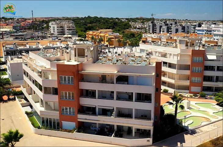 ático en España propiedades junto al mar 04 foto