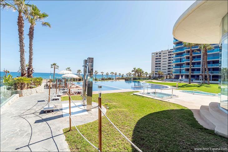 Appartement in Spanje Sea Senses Punta Prima 39 foto