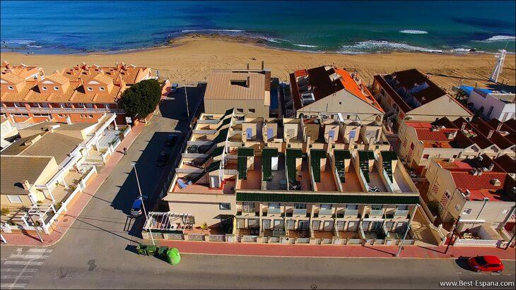 Huis-in-Spanje-aan-zee-04 foto