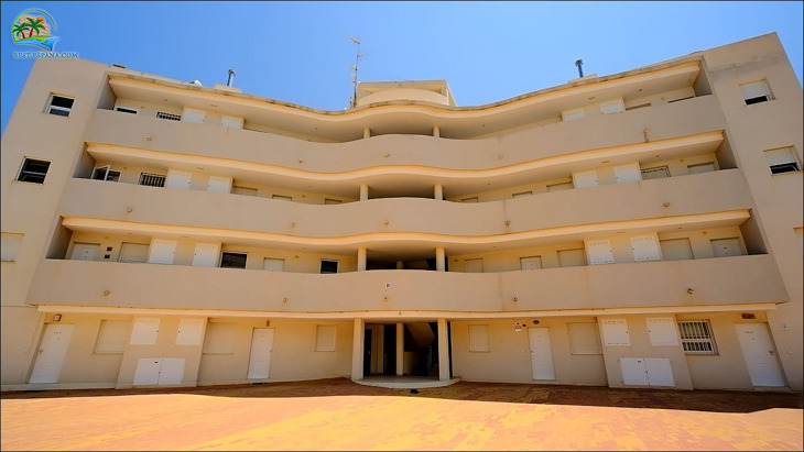 ático en España propiedades junto al mar 02 foto