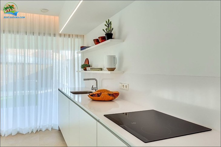 property in Spain new apartments 39 photo
