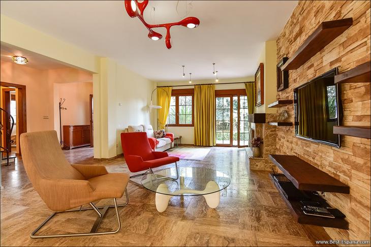 Luxury villa in Spain premium 20 photo