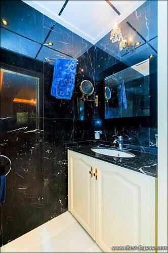 luxury villa in Spain Campoamor 27 photography
