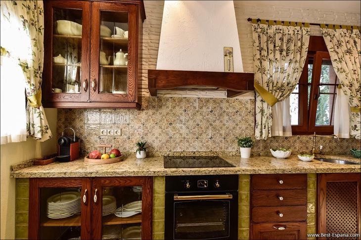 Luxury villa in Spain premium 14 photo