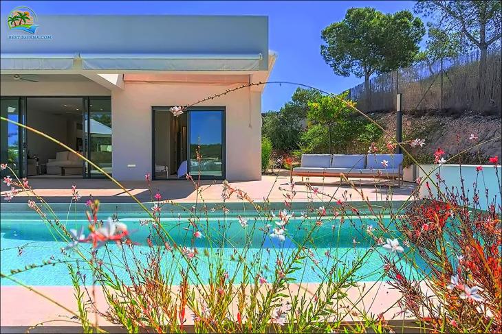 Lyxvilla i Spanien lyxhus 03 foto