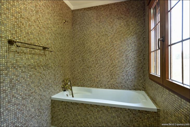 Luxury villa in Spain premium 43 photo